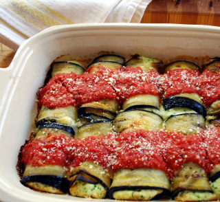 baked roulades